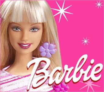 barbie340x300